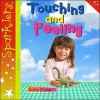 Touching and Feeling - Katie Dicker