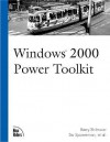 Windows 2000 Power Toolkit (Landmark (New Riders)) - Barry Shilmover, Stu Sjouwerman