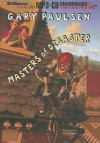Masters of Disaster - Gary Paulsen, Nick Podehl