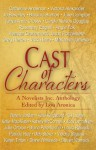 Cast of Characters - Lou Aronica