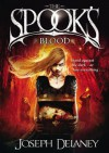 The Spook's Blood: Book 10 (Wardsone Chronicles 10) - Joseph Delaney