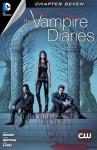 The Vampire Diaries #7 - Leah Moore, John Reppion, Beni Lobel, John Broome