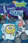 Sandy's Rocket - Steven Banks