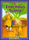 The Enormous Turnip [With 12 Sets of Cards] - Debby Slier
