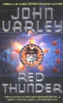 Red Thunder - John Varley
