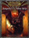 Fiendish Codex II: Tyrants of the Nine Hells (Dungeons & Dragons d20 3.5 Fantasy Roleplaying) - Robin D. Laws, Robert J. Schwalb