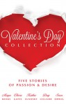 Valentine's Day Collection 2013: The Tycoon's Rebel Bride / The Illegitimate King / Engagement Between Enemies / The Prince's Mistress / Cowboy's Special Woman - Maya Banks, Olivia Gates, Kathie DeNosky, Day Leclaire, Sara Orwig