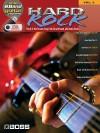 Hard Rock: Boss Eband Guitar Play-Along Volume 3 - Hal Leonard Publishing Company