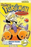 POKÉMON: Best of Pokemon Adventures: Yellow - Hidenori Kusaka