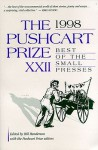 The Pushcart Prize XXII: Best of the Small Presses - Bill Henderson