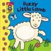 Little Fuzzy Lamb (Small Miracles) - Allia Zobel Nolan