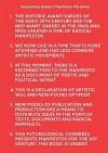 Manifesto Marathon, Serpentine Gallery - Hans Obrist, Julia Peyton-Jones