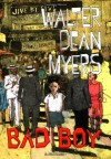 Bad Boy: A Memoir - Walter Dean Myers
