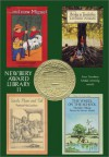 Newbery Award Library II: And Now, Miguel, Bridge to Terebithia, Sarah Plain and Tall, The Wheel on the School - Joseph Krumgold, Patricia MacLachlan, Meindert DeJong, Katherine Paterson