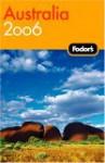 Fodor's Australia - Sarah Gold