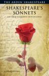 Shakespeare's Sonnets (Arden Shakespeare) - Katherine Duncan-Jones, William Shakespeare