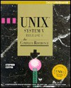 UNIX System V Release 4: The Complete Reference - Stephen Coffin