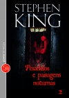 Pesadelos e Paisagens Noturnas: Volume 2 - M.H.C. Côrtes, Stephen King