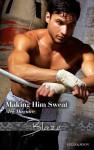 Making Him Sweat - Meg Maguire
