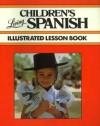 LL CHILD SPAN MAN - Living Language