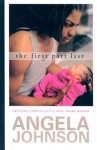 The First Part Last - Angela Johnson