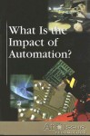 What Is the Impact of Automation? - Roman Espejo