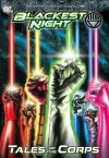 Blackest Night: Tales of the Corps - Geoff Johns