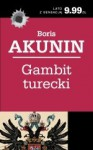 Gambit turecki - Boris Akunin