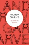 No Mask for Murder - Andrew Garve