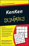 KenKen For Dummies (For Dummies (Sports & Hobbies)) - Tetsuya Miyamoto, KenKen Puzzle LLC