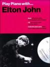 Play Piano with Elton John: Book & CD - Elton John
