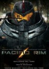 Pacific Rim: The Official Movie Novelization - Alex Irvine