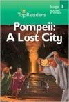 Pompeii - Sally Odgers