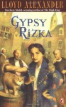 Gypsy Rizka (Turtleback) - Lloyd Alexander