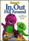 Barney's In, Out and All Around - Lyrick Publishing, Margie Larsen