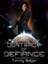 Contract of Defiance - Tammy Salyer, Jeremiah Sullenger