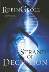 Strand of Deception - Robin Caroll