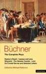 Büchner: The Complete Plays - Howard Brenton, Georg Büchner, Anthony Meech, John MacKendrick, Jane Fry