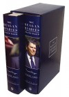 The Reagan Diaries Unabridged: Volume 1: January 1981-October 1985 Volume 2: November 1985-January 1989 - Ronald Reagan