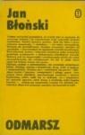 Odmarsz - Jan Błoński
