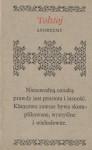 Aforyzmy (Biblioteczka aforystów) - Leo Tolstoy, M. Biernacka, A. Raźny