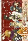 Alicja w Krainie Serc t.2 - QuinRose, Hoshino Soumei