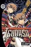 Tsubasa: RESERVoir CHRoNiCLE, Vol. 26 - CLAMP