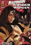 Batman / Wonder Woman: Dioses de Gotham (Wonder Woman de Jiménez, #0) - Phil Jimenez