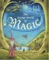 The Secret World of Magic - Rosalind Kerven, Wayne Anderson