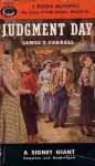Judgment Day (Book 3 of the Studs Lonigan Trilogy) - James T. Farrell