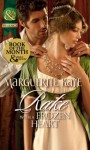Rake with a Frozen Heart (Mills & Boon Historical) - Marguerite Kaye