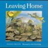 Leaving Home - Sneed B. Collard III, Joan Dunning