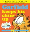 Garfield Keeps His Chins Up: His 23rd Book - Jim Davis