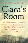 Clara's Room - Kimberly McCreight